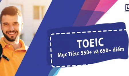 TOEIC – tiếng Anh dành cho mọi người
