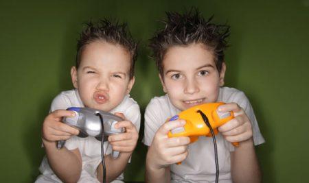 Khoa học chứng minh 7 lợi ích không ngờ của trò chơi điện tử đối với trẻ